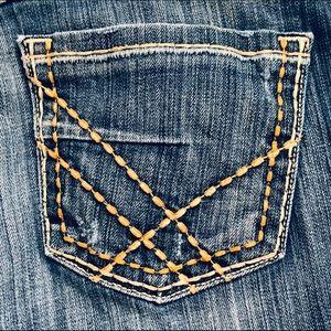 BKE Buckle Men's Jeans Tenley Size 33
